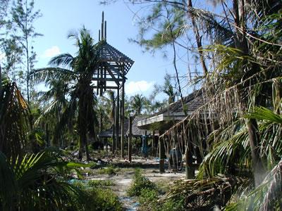 Disney Treasure Island Resort Bahamas